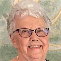Helen Mae Osterholm