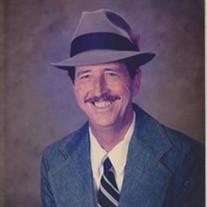 Melvin Bernic Higdon