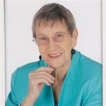 Margaret Davis Sharpton
