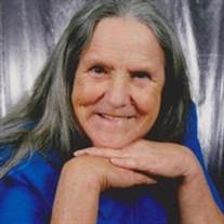 Syble Frances Sharp
