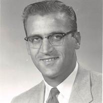 Ray E. Holder