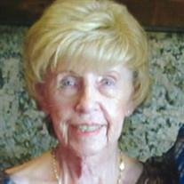 Betty J. Rowe