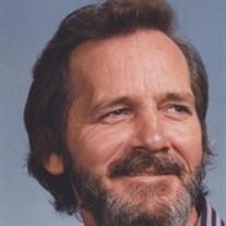 Clifton Morgan