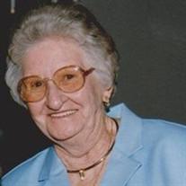 Ella Irene Parker