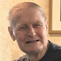 Edward J. Szczepanek, Sr.