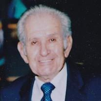 Modesto Lozano Huriega