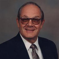 Lacy Robert Fogleman Jr.