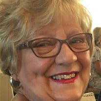 Carol  Marie Ruth Loftis