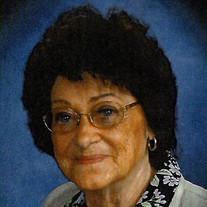 Ruby Dale Bowman
