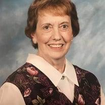 Isabelle Anne Waggoner