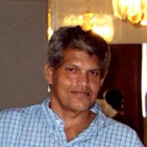 Javier Rodriguez Sarmiento