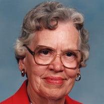 Kathryn June Mabee Creamer
