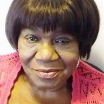 Ms. Brancy Deloris Crawford