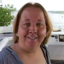Christine Lynn Harnden