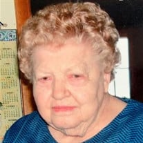 Dorris Ellen  Johnson