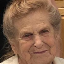 Barbara  Lou Allen