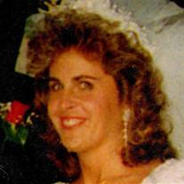 Catherine Anne Krenzer