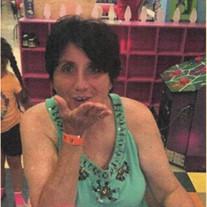 Sheila Jean Rogers