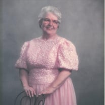 Helen Marie  Tripp