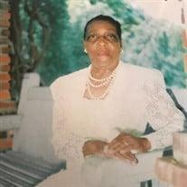 Mrs. Josephine  Minor