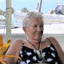 Susan Brenda Langford