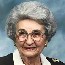 Ruth W. West