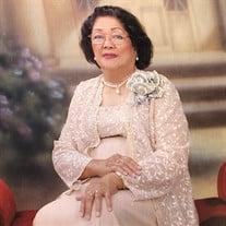 Cristina Reynoso Murao