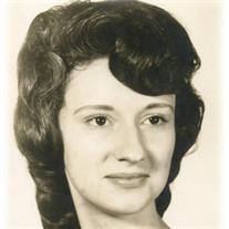 Joyce Ann Pulley Staggs
