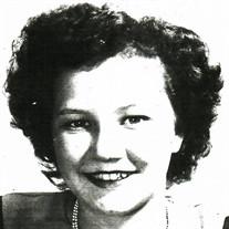 Nancy Hewitt Rutland