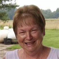 Judith Ann Dardeen