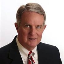 Charles Raymond Walls