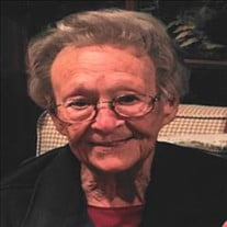 Charlene F. Carmichael