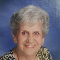 Joan Elaine Eicke