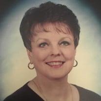 "Margaret ""Mac""  Davis Bishop"