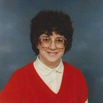Janice R Brown