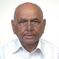 Chhaganlal Hansjibhai Patel