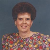 Wilma Ruth Wright