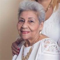 Justina Martinez