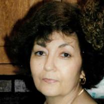 Ann Broussard Guidroz