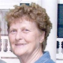 Charlotte A. Huffer