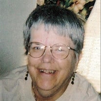Shirley  Cecelia Broussard