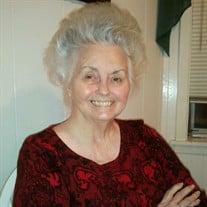 Mrs. Aileen Toten McMillon