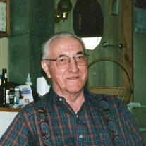 Victor Alexander Campbell
