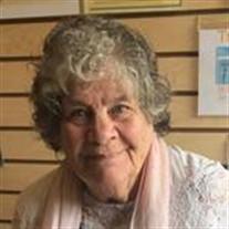 Susan Reynolds McClure