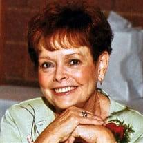 Wanda Lee McGray-Moore