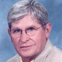 Mr. Fred L. Perdue