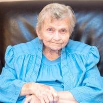 Marilyn Lou Craig