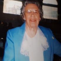 Helen Nadine Burns