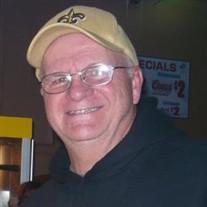 Ronald R. Poniktera Sr.