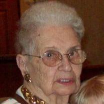 Marie G. Dompke